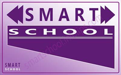 smart school information